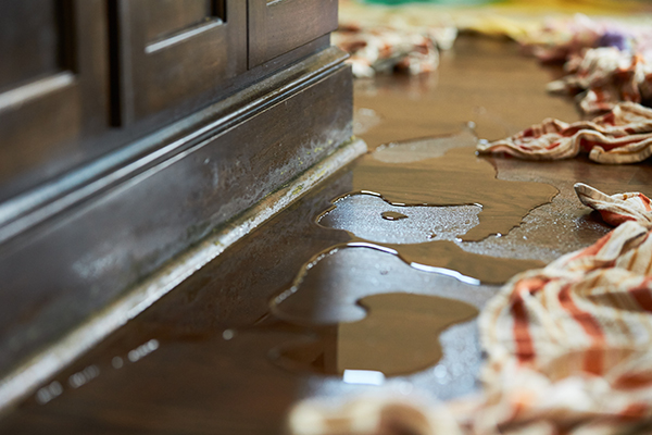 Accidents Happen, But Water Damage Restoration Shouldn't be Left to Chance