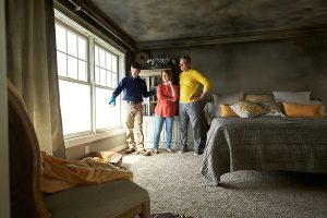 ServiceMaster Fire & Water Clean Up Services Fire Damage Cleanup Harrisburg,PA
