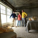 ServiceMaster Fire & Water Clean Up Services Fire Damage Cleanup Hershey, PA