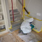 ServiceMaster Fire & Water Clean Up Services Mold Remediation Cleanup Hanover, PA