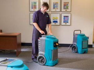 ServiceMaster Fire & Water Clean Up Services Water Damage Cleanup Ephrata, PA